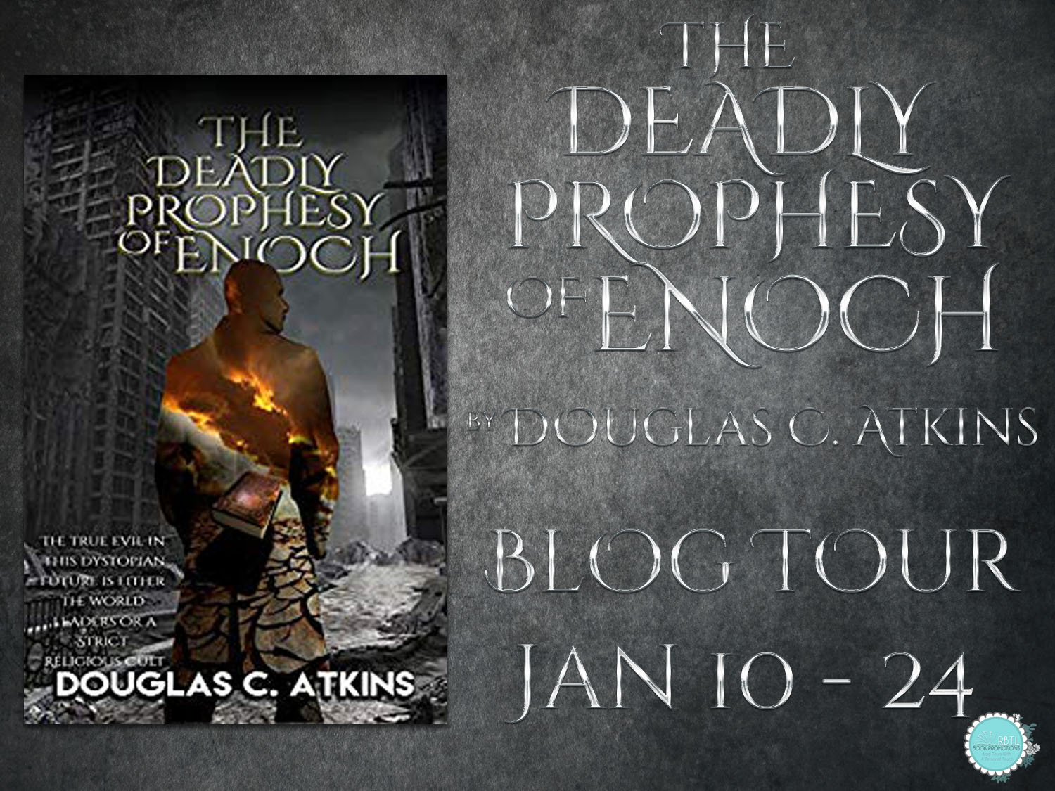 The Deadly Prophesy of Enoch