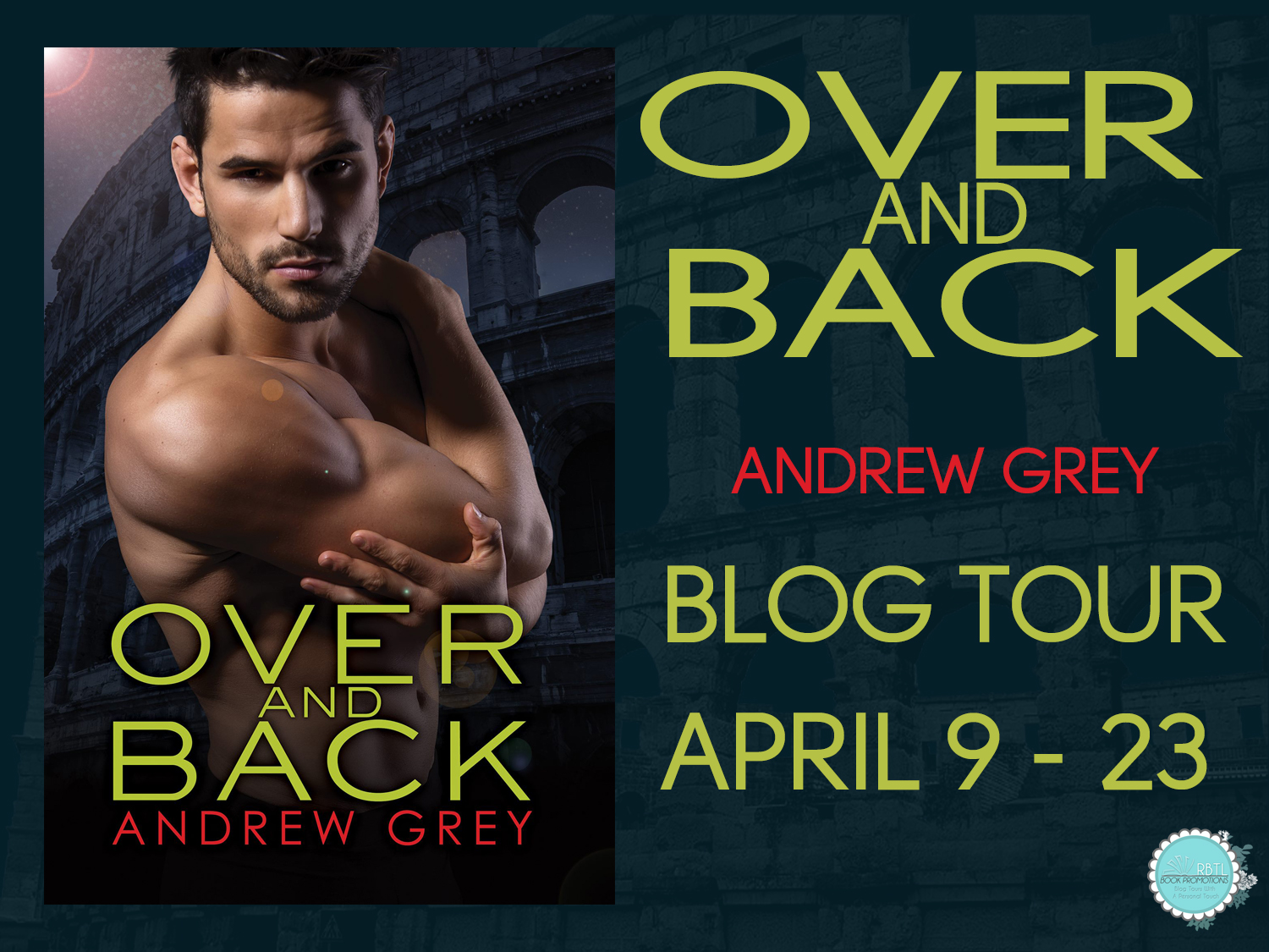 Spotlight: Over and Back