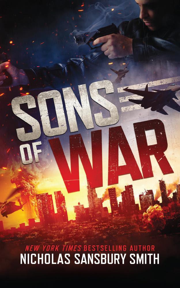 sons of war