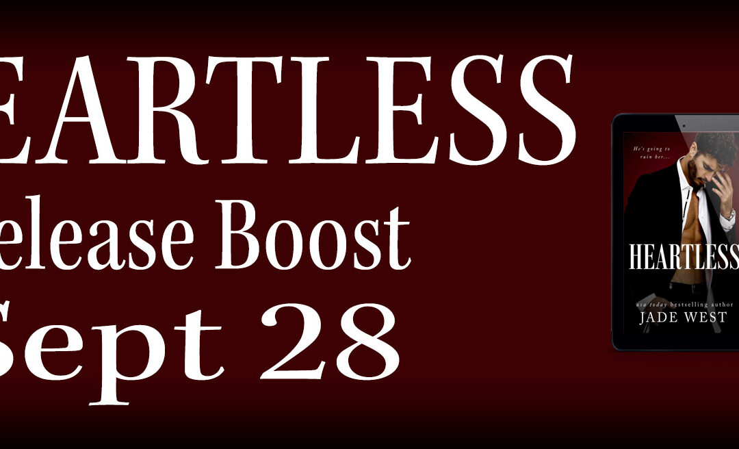 Release Boost: Heartless